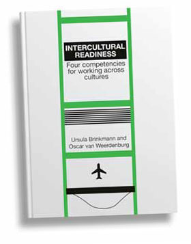 Book : Intercultural Readiness Four Competencies for Working Across Cultures